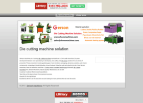diecuttingmachine.tripod.com