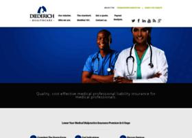 diederichhealthcare.com