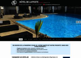 diego-hoteldelaposte.com