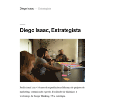diegoisaac.com.br