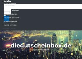 diegutscheinbox.de