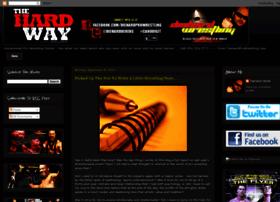 diehardprowrestling.blogspot.com
