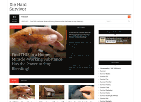 diehardsurvivor.com