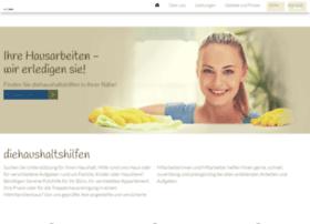 diehaushaltshilfen.de