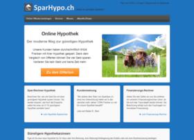 diehypothek.ch