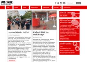 dielinke-kiel.de