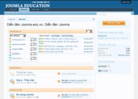 diendan.joomla.edu.vn