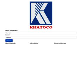 diendan.khatoco.com