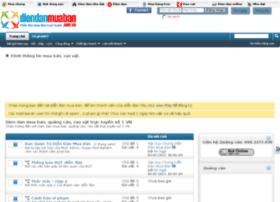 diendanmuaban.com.vn