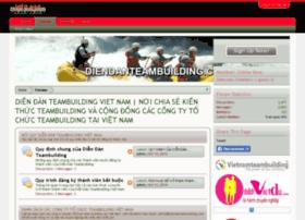 diendanteambuilding.net