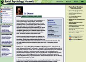 diener.socialpsychology.org