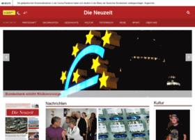 dieneuzeit.com