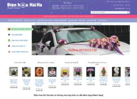 dienhoahaiha.com