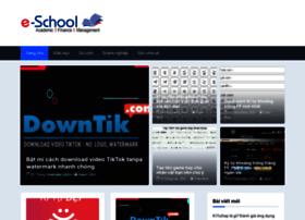 dienhong.e-school.edu.vn