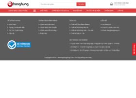dienmayhonghung.com