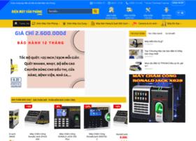 dienmayvanphong.com