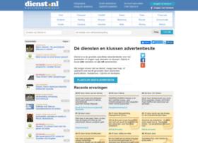 dienst.nl