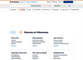 diensten-vakmensen.marktplaats.nl