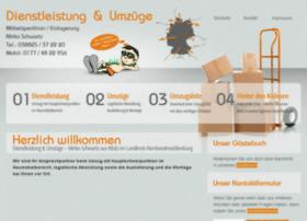 dienstleistung-umzuege.de