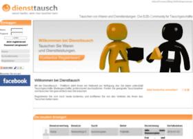 diensttausch.com