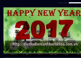 dientudienlanhbachkhoa.com.vn