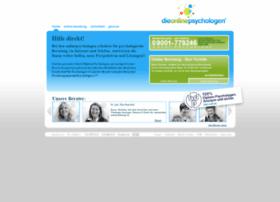 dieonlinepsychologen.de