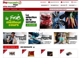 dieppe.promocash.com