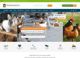 dierenhandelhoogendoorn.nl