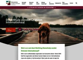 dierenhulpzondergrenzen.com
