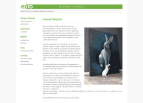 dierenkunst.exto.nl
