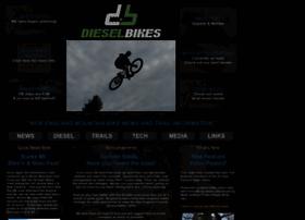 dieselbike.com