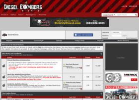 dieselbombers.com