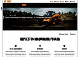 dieselcatbogota.com