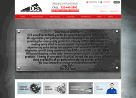 dieselconversionspecialists.com