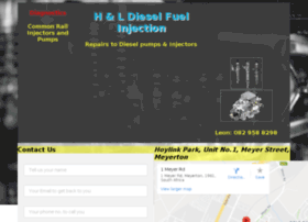 dieselinjectionservices.co.za