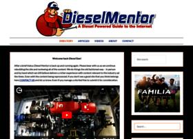 dieselmentor.com