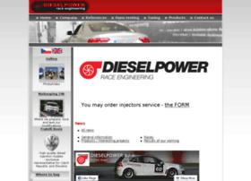 dieselpower.cz