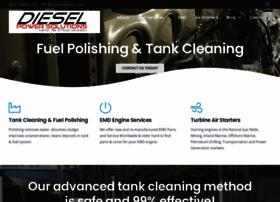 dieselpowersolutions.com