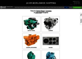 dieselpro.com