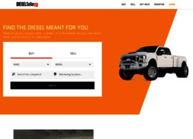 dieselsellerz.com