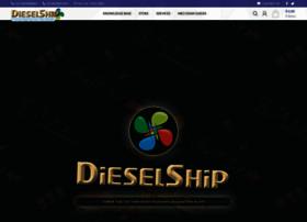 dieselship.com