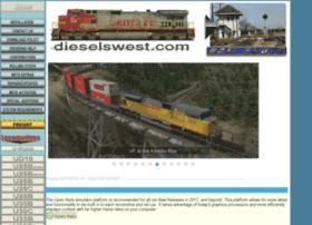 dieselswest.com