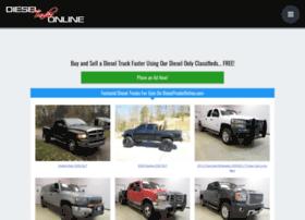 dieseltraderonline.com