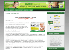 diet-pill-reviews.co.uk