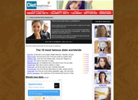 Diet-weight-lose.com