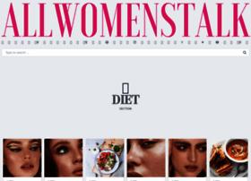 diet.allwomenstalk.com