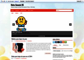 dietagenesisb5.blogspot.mx
