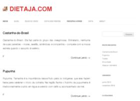 dietaja.com