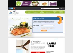 dietanalytics.com