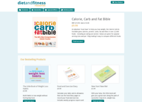 dietandfitnessresources.co.uk